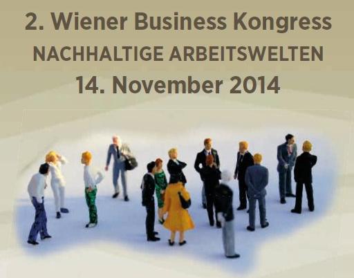 2.Wr.Business Kongress