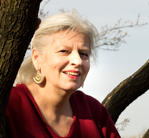 Elisabeth Jelinek